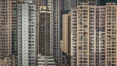 Hong Kong Density~10 (HutchSLR) Tags: hutchslr hongkong density canon china chinese cityscape city canon5dmarkiii asia architecture