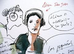 Muriel_dibujatolrato_Radio Magazine LA PUBLIKA 2