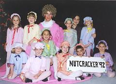 1992-gumdrops (City of Davis Media Services) Tags: 1992 nutcracker