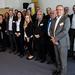 """Gruppenfoto der Teilnehmer beim Thementag """"Internationaler Rollout"""""""