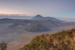 Mt. Bromo - Mt. Batok - Mt. Semeru