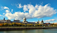 Marché Bonsecours (Explored) (montreal_bunny) Tags: sky clouds october explore oldmontreal 2012 t3i odc iamcanadian marchébonsecours efs1022mmf3545usm explored naturaltexture ourdailychallenge 2012yip canonrebelt3i 3662012