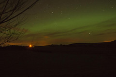 Northern Lights, Aberdeenshire (VisitScotland) Tags: city scotland aberdeen shire visitscotland