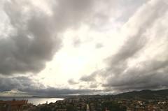 Inestabilidad (Explore) (Salva Pags) Tags: cloud storm timelapse tokina1224 tormenta nuages nube tempesta nvol