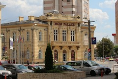Club MgM Palace in Tulcea, Romania (Wayne W G) Tags: music club dance europe romania clubs easterneurope tulcea geo:country=romania