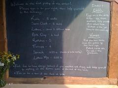 week 1 (sheldoyle) Tags: week1 csa frithfarm 12june12
