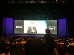 Citrix and Cisco #CitrixSummit