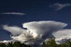 extreme skies (cees van gastel) Tags: clouds landscape skies sweden wolken landschap zweden luchten canonefs1755mmf28isusm ceesvangastel canon40d