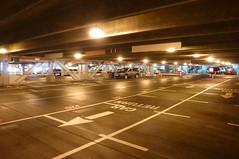 Airport Parking (rudyg39) Tags: family football oregon portland marie portlandinternationalairport