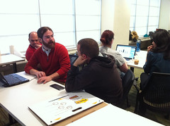 Workshopping (adactio) Tags: wisconsin madison workshop shopbop adactio:post=5813