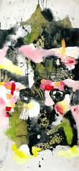 Mountain Folklore (averaus) Tags: mountain abstract painting pollock