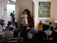 """Masjid Umar Inauguration Event • <a style=""""font-size:0.8em;"""" href=""""http://www.flickr.com/photos/88854999@N07/8101250677/"""" target=""""_blank"""">View on Flickr</a>"""