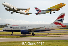 BA Goes 2012! (Ryan Douglas.) Tags: man london manchester airport dove british ba olympics airways firefly edi 2012 baw bmi egcc egph gdbce geupg geupc goldstaraward