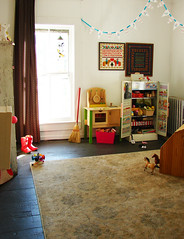 vaiku kambario baldai