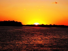 Dark-Sunset