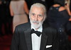 Sir Christopher Lee Royal World Premiere of Skyfall held at the Royal Albert Hall - London, England