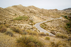 Beautiful mountain roads in stunning landscapes. (★ Angeles Antolin ★) Tags: road viaje mountains carretera angeles andalucia almería lanscape montañas antolin hoyos