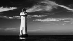 Perch Rock Lighthouse (pjfchad) Tags: sea lighthouse nationalgeographic wirral newbrighton irishsea rivermersey newbrightonlighthouse perchrocklighthouse flickraward