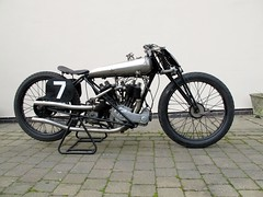 Old Bill 1922 Brough Superior SS80 £290000 (BSMK1SV) Tags: thevintagemotorcycleclub the rolls royce motor cycles motorcycle ss80 ss 80 1922 brough superior jap vn 3006 vn3006