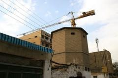 Cistern -  :   (Reza-ir) Tags: iran documentary social architect mashhad cistern khorasan     ciry