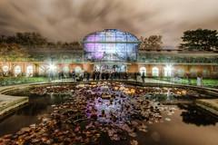 Botanical Garden (HDR)