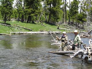 Montana Fly Fishing Lodge - Bozeman 26