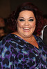 Lisa Riley The Daily Mirror Pride of Britain Awards 2012 London