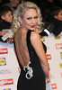 Kristina Rhianoff The Daily Mirror Pride of Britain Awards 2012 London