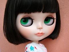 Custom Neo Blythe Punkaholic People para Sonianna