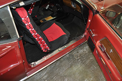 "S code 1969 Mustang Mach 1 390 4 speed Fastback Before Restoration • <a style=""font-size:0.8em;"" href=""http://www.flickr.com/photos/85572005@N00/8150761240/"" target=""_blank"">View on Flickr</a>"
