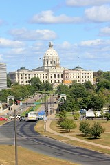 St Paul Minnesota 2011 (Bob Symes) Tags: minnesota2011