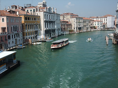 View from the Accademia (Steve Barowik) Tags: santa bridge venice italy holiday canal san colours basilica salute grand lagoon ponte views vista lucia marco gondola piazza venezia venedig sighs rialto gondolier vaporetto veneto accademia redentore wonderfulworld quantumentanglement flickrelite unlimitedphotos barowik stevebarowik sbofls26