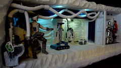 "Echo Base diorama - View from the left of Echo Base diorama • <a style=""font-size:0.8em;"" href=""http://www.flickr.com/photos/86825788@N06/8361362537/"" target=""_blank"">View on Flickr</a>"