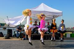 Hudson River NYC Irish Dance Festival (eveningsongserenade) Tags: ireland irish dance dancing stepping celtic riversidepark irishdancing feis riverdance dancefestival irishdance irishartscenter irishstep irishamericans irishdancefestival irishstepping hagenschoolofirishdance feissanna