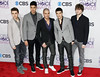 Featuring: The Wanted, Nathan Sykes, Siva Kaneswaran, Max George, Tom Parker, Jay McGuiness