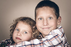Collin Grosh Portraits (talkingtojoey) Tags: family portrait softbox strobe