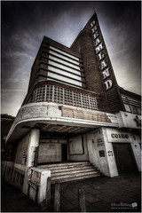 Dreamland Margate (LeePellingPhotography.co.uk) Tags: urban house cinema arlington fun star kent ship brothers centre arcade scenic railway pirate bem bom looping dreamland margate bembom parktheme bemboms