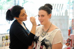(Danimezza) Tags: world city ladies girls party woman tower fashion weekend sydney australian australia curvy size celebration bloggers blogging plus cbd voluptuous meriton