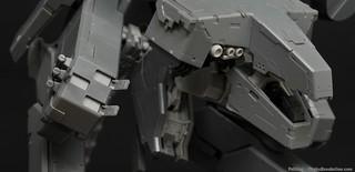 Metal Gear REX Review 7 by Judson Weinsheimer