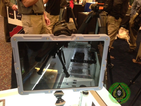 ITS Tactical SHOT Show 2013: Day 1 Live Coverage 031