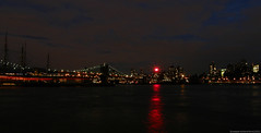 Brooklyn Bridge (Cjasar) Tags: newyorkcity bridge usa night ponte brooklin