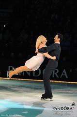 Liz Manley& Ben Agosto