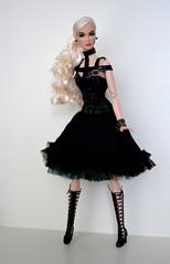 Sweet Nothings Gretel - Eden (DK Dolls) Tags: jason face fashion nu sweet fantasy eden wu royalty gretel nothings integrity nuface nufantasy