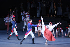 The Bolshoi Ballet returns to Covent Garden for summer 2013
