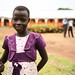 {rural uganda} : the role model