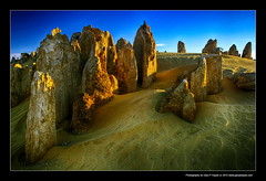 Pinnacles Revisited_4862 (Gary Hayes) Tags: rock canon sand dunes australia 10d western formations pinnacles pinnacleswa