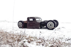 19 (Jared Houston) Tags: jared rat houston rod canibeat