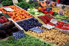 Happy Market Tuesday. (MaranzaMax) Tags: happy market stall fair tuesday marketplace maranzamax