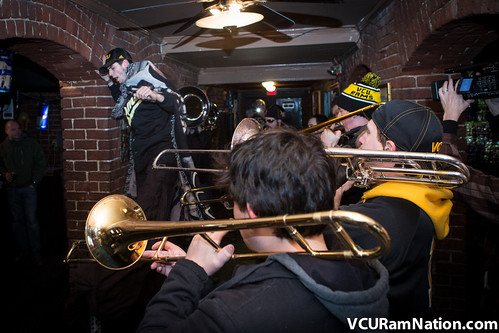 VCU Homecoming 2013
