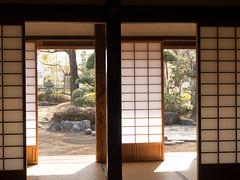 Honmaru Goten, Kawagoe, Saitama, Japan (EgoEye) Tags: japan architecture japanese asia traditional tatami saitama kawagoe shoji eastasia honmarugoten kawagoecastle